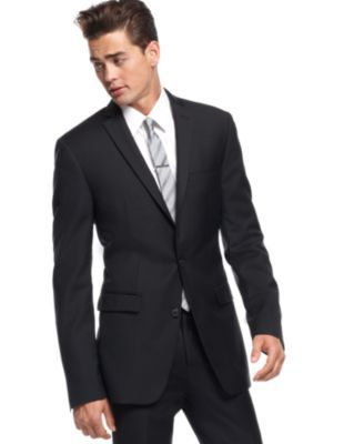 Extra Slim Fit Suits