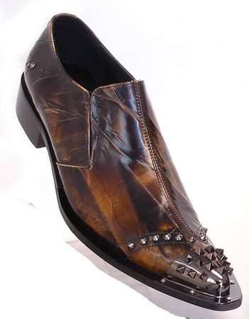 Fiesso Shoes