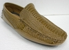 AC Scotch Ostrich Print Casual Driving Shoes 6513 Size 13