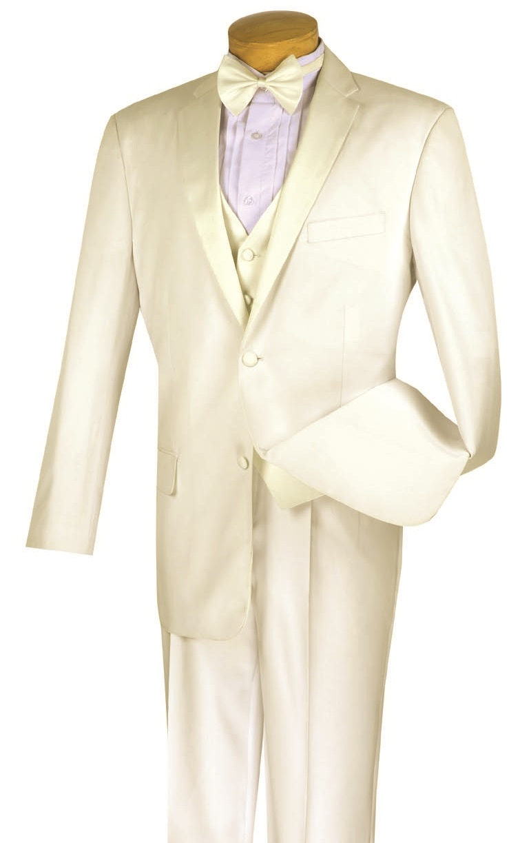 """MENS BLACK TIE DOUBLE BREASTED TUXEDO TUX DINNER JACKET EX HIRE 36 38 40 42 /"""""""