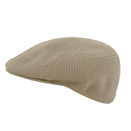 Kangol Hats Mens Ventair 504 Hat Beige - click to enlarge