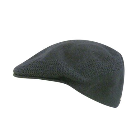 Kangol Hat Mens Navy Blue Ventair 504 - click to enlarge