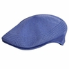 Kangol Hats Mens Royal Blue Ventair 504 Cap