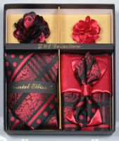 Mens Bow Tie Gift Sets