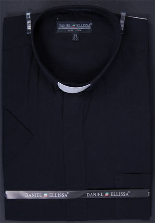 Mens Clergy Shirts