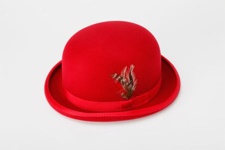 Mens Derby Dress Hats