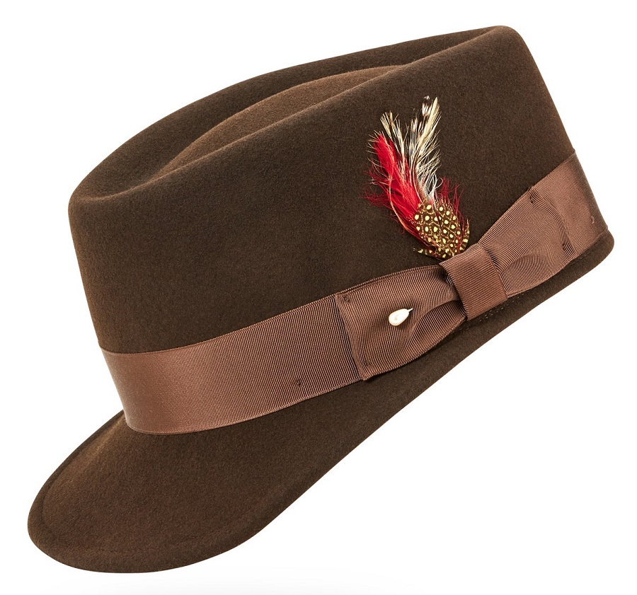 Mens Fashion Hat fbe2668da34