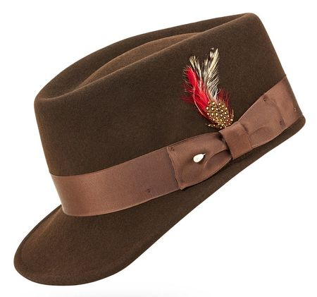 Mens Fashion Hat