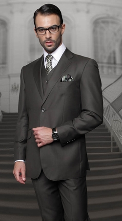 Modern Fit Suits