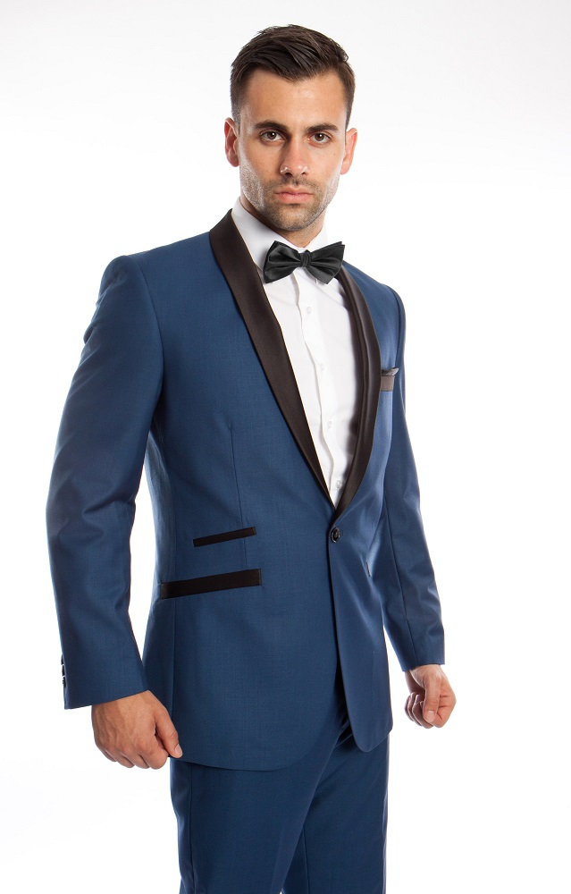 a29cf5cc07 Prom suits for men are designer style fashion suits for Prom that have  tuxedo style but are not full tuxedos. You will find that they have a slim  fit like ...