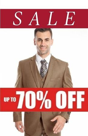Deals on Suits