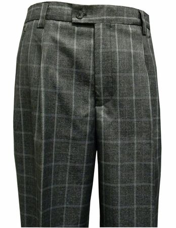 Silversilk Dress Pants-Silversilk Slacks