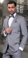 Slim Fit Statement Suits