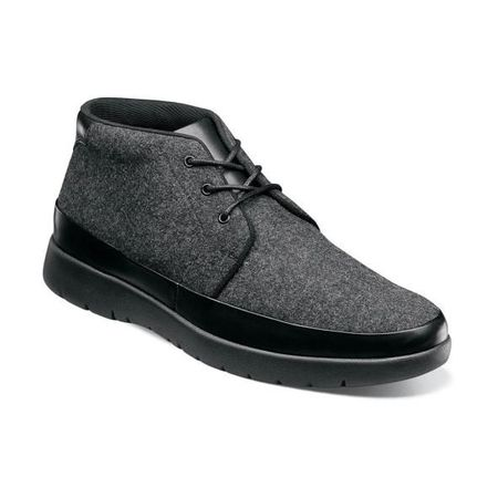 Stacy Adams Chukka Boots Men's Casual Boots Charcoal 25404-013