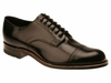 Stacy Adams Madison Shoes Original Mens Black Leather Shoe  00012-01