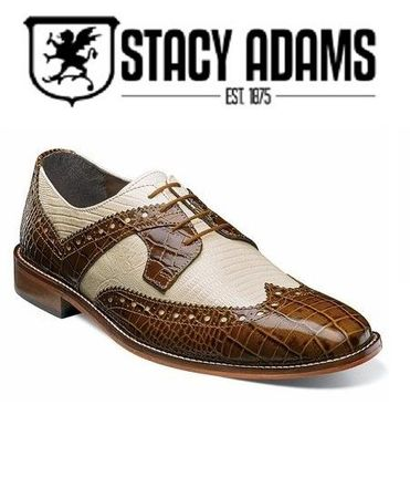 Stacy Adams Shoes