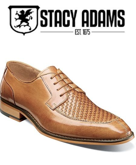 d5419b5aa9c Stacy Adams Shoes | ( Buy for Less! ) | Contempo Suits