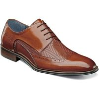 Stacy Adams Dress Shoes Smooth Leather