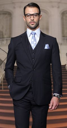 Statement Big and Tall Size Suits