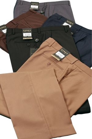 Vinci Dress Pants