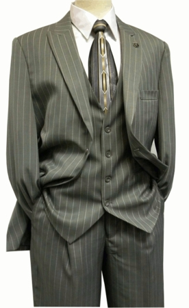 Vintage Style Mens Suits