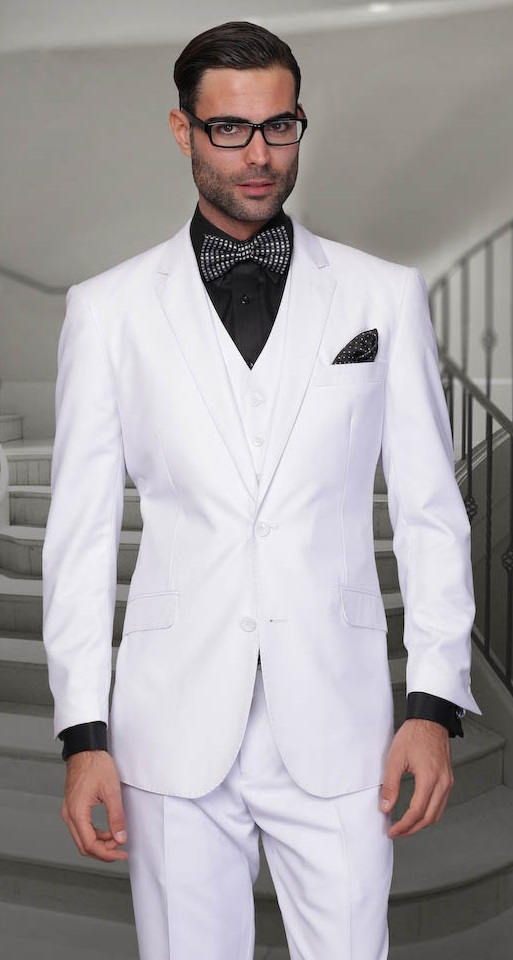 Atlanta speed hookup african-american men suits