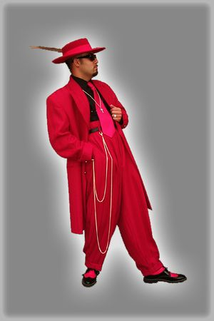 How are Zoot Suits Different From a Business Suit?