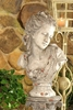 """24"""" French Classy Girl Statue"""