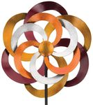"26"" Inner Loops Wind Spinner"