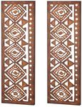 "36"" Tucson Metal Wall Decor (Set of 2)"