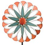 "80"" Retro Chic Wind Spinner"