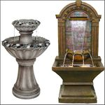 Classic Style Fountains