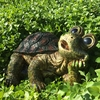 Daydreaming Turtle Statue