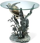 Deep Sea Turtle Table