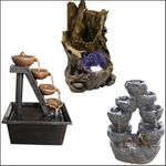 Desk & Tabletop Fountains