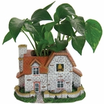 Fairytale Cottage Planter