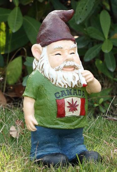 Gnome Grown - Canada - Click to enlarge