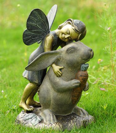 Happiness Garden Sculpture - Click to enlarge