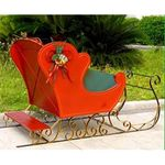 "Large Christmas Sleigh ""Surprise"""