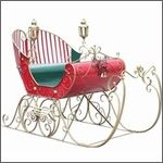 Large Christmas Sleighs