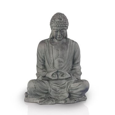 Large Garden Buddha  - Click to enlarge