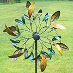 Leaf Wind Spinner
