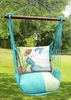 Meadow Mist Tiny Mermaid Hammock Chair Swing Set