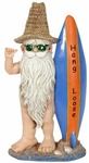 Naked Surfer Gnome