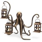 Octopus Candle Lantern