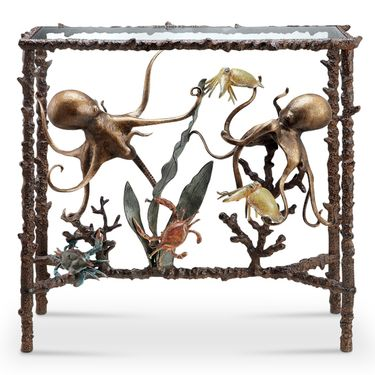 Octopus Dance Entry Table - Click to enlarge