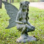 Precious Fairy Garden Sculpture