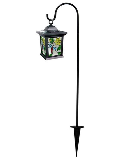 Solar Dragonfly Lantern - Click to enlarge