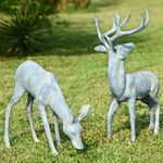 SPI Garden Deer (Set of 2)