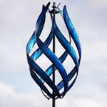 Stratus Wind Spinner - Blue